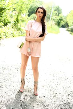 Pink Silk   the Beauty Bybel