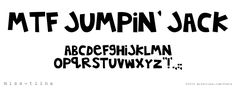 awesome font site - free for personal use! Cute Fonts, Great Fonts, Fonts For Mac, Font Sites, Open Fonts, Best Free Fonts, Cricut Fonts, Anchor Charts, Classroom Management