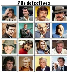 Great detective shows Mannix Tv Show, Mystery Show, 1970s Tv Shows, Detective Shows, Tv Detectives, Old Shows, Vintage Tv, Vintage Stuff, Tv Commercials