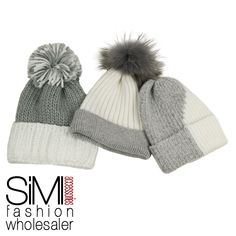 cda88c68f5352 See our collection of wholesale winter hats   toques for FW19. We supply  retailers in