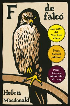 H is for Hawk, by Helen Macdonald. Best seller March April May New York Times; New York Times, Andrew Carnegie, Reading Lists, Book Lists, Reading Room, Good Books, Books To Read, Amazing Books, Graffiti