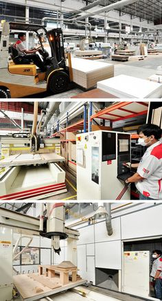Practika concerns on using MDF wood or Polywood as a main material in production line. As it is not the real wood, it can save the environment for reducing deforestation.  What's more, we have the machine for cutting, screwing, taking out wood from the inside, and a machine for 3D production. We, Practika, prepare colleagues, staffs and machines to serve all customers with the most efficient result and satisfaction. ‪#‎PractikaFuelingDesignsAlive‬