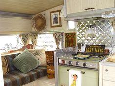 just did a simular back splash in my retro camper interior.