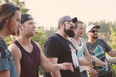 Home Free- new song