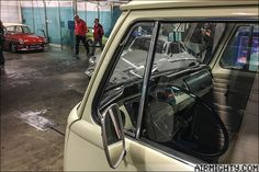 AirMighty.com : The Aircooled VW Site - AirMighty Carwash Night #3