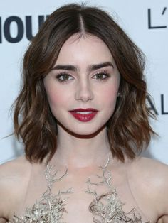 These celebs know a thing or two about great hair! Check out their awesome red carpet looks for some