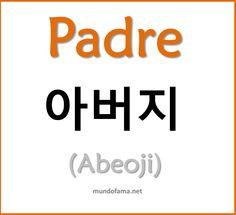 Padre: Abeoji