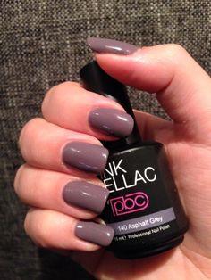 Pink Beauty Club shared Anita Vermeulen Bakker's photo. 140 Asphalt Grey ook een mooie kleur! Erg blij mee!!