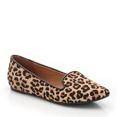 fur skin slippers