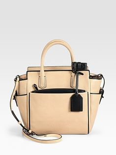 Reed Krakoff - Mini Atlantique Mini Satchel -