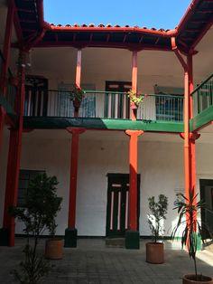 Biblioteca municipal, el cocuy boyacá Colombia