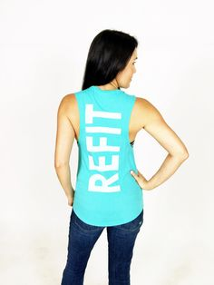 Think it's just another workout? Think again. REFIT® is a total person journey…