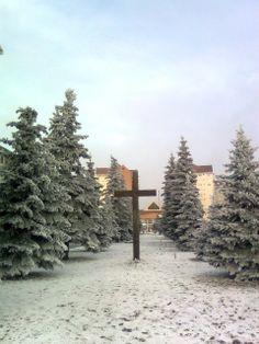 Rövid csíki tél...