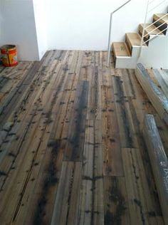 solid wood flooring (image of vernal collection, lugano series of