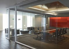 Bancolombia HQ in Medellin - Conference Room  Interior Architects