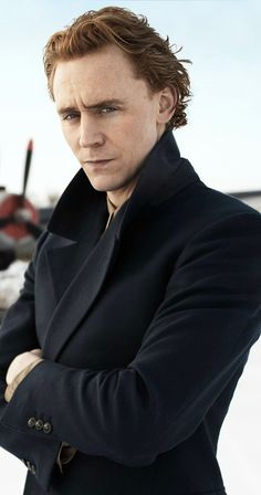 Don't give me that look, Hiddles. You know what you did was wrong. Stop pouting and put on your big girl panties.