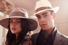Lock & Co Panama Hat, Cowboy Hats, Campaign, Style, Fashion, Swag, Moda, Fashion Styles, Fashion Illustrations