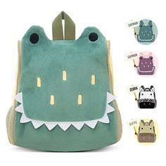 BELK Little Boys' Cool Animal Pack Sidekick Backpack Smal... https://www.amazon.com/dp/B01EZV9JCO/ref=cm_sw_r_pi_dp_x_j2s6xbYHE2YAQ