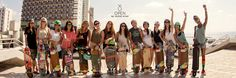 OPEN, el trailer de la pel·lícula de les Longboard Girls Crew