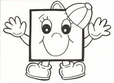 Square Coloring Sheets block coloring pages mahrehorizonconsultingco Square Coloring Sheets. Here is Square Coloring Sheets for you. Square Coloring Sheets square free printable coloring pages for girls and boys. Shape Coloring Pages, Coloring Pages For Girls, Coloring Sheets, Kindergarten Math Worksheets, In Kindergarten, Mathematics Geometry, Sudoku, Printable Shapes, Shape Games