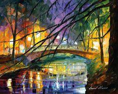 Paris Triumph Arch - Palette Knife Oil Painting On Canvas By Leonid Afremov http://afremov.com/Paris-Triumph-Arch-palette-knife-Oil-Painting-On-Canvas-By-Leonid-Afremov-24-X30.html?bid=1&partner=20921&utm_medium=/vpin&utm_campaign=v-ADD-YOUR&utm_source=s-vpin