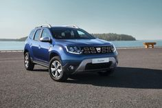 DACIA-RENAULT New Dacia Duster combines accessibility, comfort and off-road capability The new Dacia Duster features. Frankfurt, Dacia Duster 2018, 17 Inch Wheels, Motor Diesel, Design Exterior, Kia Sorento, Auto News, Off Road, Car Images
