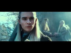 LOTR The Fellowship of the Ring - Extended Edition - Farewell to Lórien