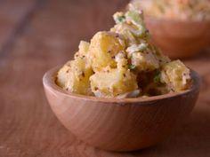 Receta | Potato salad (Ensalada americana de patata) - canalcocina.es