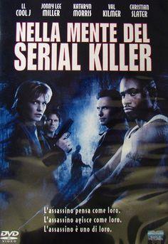 Il successo si ottiene quando riuscirete a capire che l'arma più letale non è la pistola, ma il cervello - Jake Harris - Nella mente del serial killer