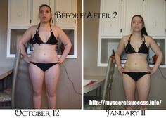 Another amazing success story! This young lady lost vasts amounts of weight using the Fat Burning Furnace. She still has a way to go but she looks amazing!