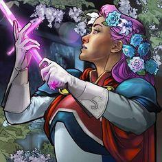 Marvel Art, Marvel Comics, X Men Evolution, Interesting Drawings, Psylocke, Superhero Design, Happy Paintings, Marvel Women, Xmen