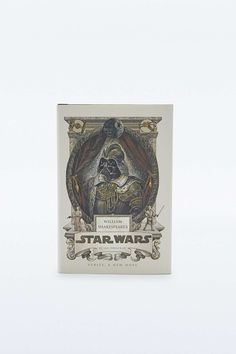 William Shakespeare's Star Wars Book