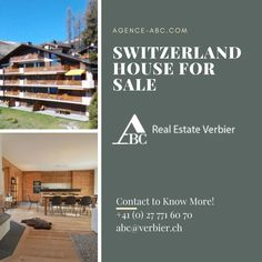 Plush Houses in Switzerland are for sale. Make sure you choose the best one. Check out these Switzerland houses for sale, everything available at great prices!