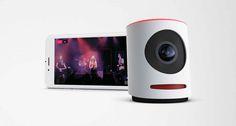 Introducing Movi: A 4K Live Edit Camera and App - Bokeh by DigitalRev