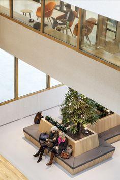 Galería de Universidad Erasmus Rotterdam / Paul de Ruiter Architects - 25