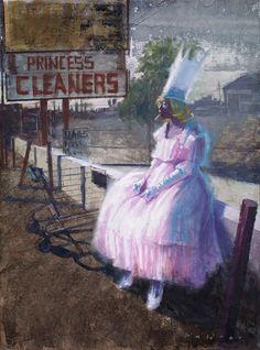 William Wray - Princess