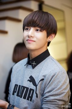 [Picture/Fansitesnap] BTS at Puma X Kasina Launching Party [140919] | btsdiary
