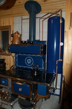 1000 Images About Hot Water Wood Stove On Pinterest