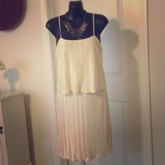 Spaghetti Strap Party/Cocktail Dress