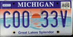 Michigan - Great Lakes Splendor