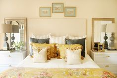 Bedroom Layout 6th Street Design School: Feature Friday: Charming in Charlotte