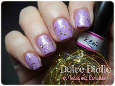 Adelaida y Kenia - Dulce Diallo