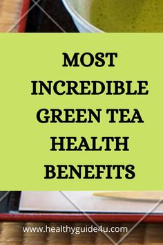 Learn about Matcha green tea benefits for health, Matcha green tea is a Japanese green tea , but a very specialized tea . One cup of matcha tea is equivalent to around 10 cups of regular green tea ,it is loaded with antixidants and nutrients that have powerful effects on the body and it good for skin, losing weight and some researches proved that green tea fight cancer #loseweight #dietplan #greentea #matcha #detox #healthcare Keto Diet Guide, Keto Diet Benefits, Health Benefits, Diet Plans To Lose Weight, How To Lose Weight Fast, Losing Weight, Best Keto Meals, Keto Foods, Matcha Green Tea Benefits