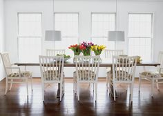 Family Style Dining Room | Ethan Allen