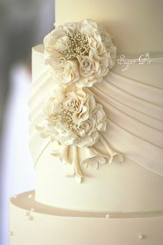 Wishing you a lifetime of joy, love, and happiness. Congratulations to a wonderful couple! by Sugar Pot, via Flickr