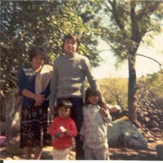 Ziquítaro.Socorro Martínez, Salvador Zurita, Gabriela, Alfredo