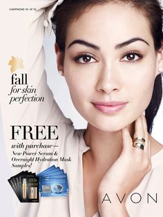 You can browse the latest AVON catalogs online: Campaign 19, Meet Mark, Outlet 19-20, Fall for Beauty 19-20, Fall for Beautiful Skin 18-19, and Fall Preview 18-19. See what is new with AVON for Campaign 19! Shop online for great deals on all Avon products at www.deannasbeautyshop.com #avon #avoncatalog #couponcodes