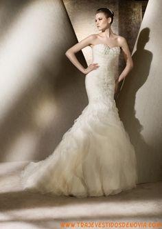 Rosaura  Glamour  Vestido de Novia