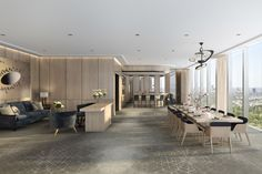 Opus Place website launches, offering comprehensive look inside Atlanta's most expensive address - Curbed Atlanta Condo Interior Design, New Condo, Most Expensive, Condos For Sale, Townhouse, My House, Atlanta, Luxury, Places