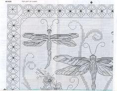 Dragonflies 1